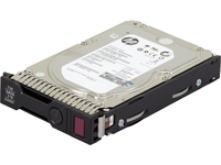 Hewlett Packard Enterprise 3TB 6G SATA 7.2k 3.5in SC MDL **Refurbished** 628182-001-RFB - eet01