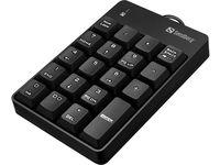 Sandberg USB Wired Numeric Keypad  630-07 - eet01