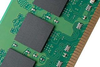 Hewlett Packard Enterprise 512Mb DDR3 244 Pin  633540-001 - eet01