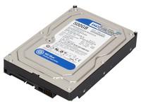 HP 500G 7.2K SATA-3 6Gb EC0  636929-001 - eet01