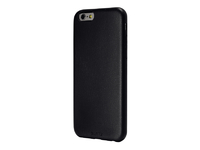 Leitz/Esselte Case Soft Touch for iPhone 6 Leitz Complete. Black 63770095 - eet01