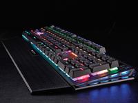 Sandberg FireStorm Mech Keyboard Nordic  640-12 - eet01