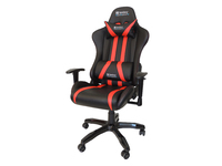Sandberg Commander Gaming Chair 3 or more = pallet shipment ** 640-81 - eet01