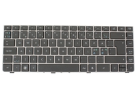 646365-DH1 HP Keyboard (Nordic)  - eet01