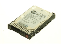 Hewlett Packard Enterprise 600GB 6G SAS 10K rpm SFF **Refurbished** 652583-B21-RFB - eet01