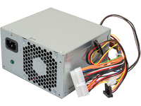 656721-001 HP Power Supply 300W (Active PFC)  - eet01