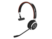 Jabra EVOLVE 65 UC Mono, Bluetooth MS Optimized, USB via Dongle 6593-823-309 - eet01