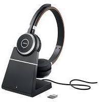 Jabra Evolve 65 MS Stereo+ChargingSt  6599-823-399 - eet01