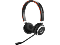 Jabra EVOLVE 65 UC Duo, Bluetooth USB via Dongle 6599-829-409 - eet01
