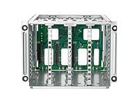 Hewlett Packard Enterprise 5U SFF Expander HDD Cage Kit **Refurbished** 661714-B21-RFB - eet01