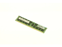 Hewlett Packard Enterprise 8GB, PC3L-10600R-9, dual-rank **Refurbished** 664690-001-RFB - eet01