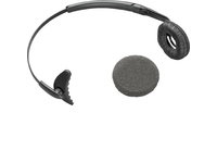 Plantronics Head Clip Uniband CS60 66735-01 - eet01