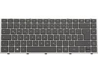 HP Inc. Keyboard (GERMAN)  684252-041 - eet01
