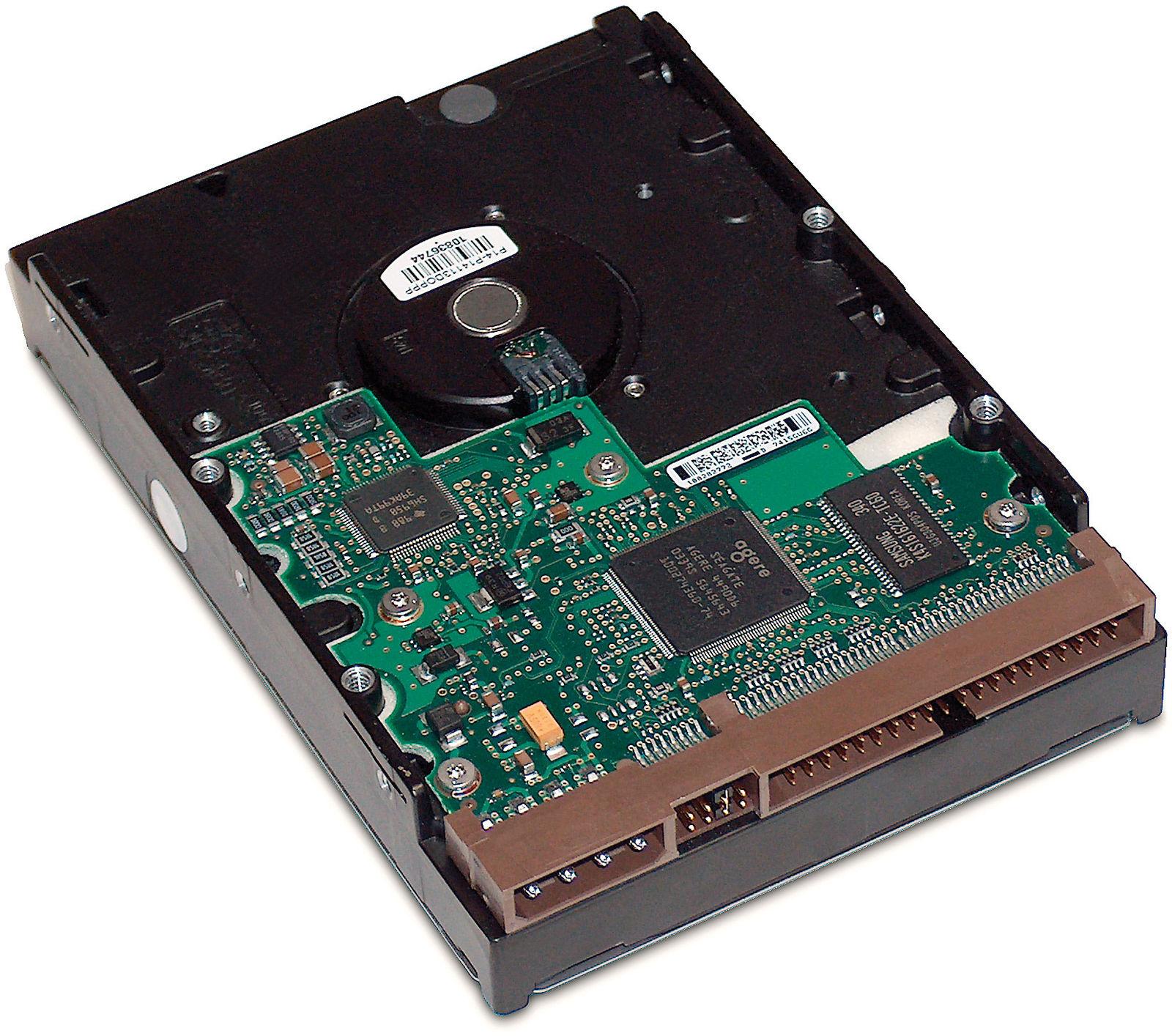 HP 500 Gb SATA 7.200 RPM  684593-001 - eet01