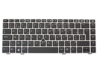 HP Inc. Keyboard (BELGIAN)  686299-A41 - eet01