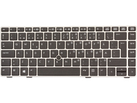 686300-091 HP Keyboard (NORWEGIAN)  - eet01