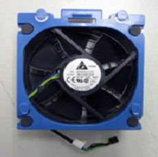Hewlett Packard Enterprise ASSY SYS FAN 92 X 32mm 4U **Refurbished** 686748-001-RFB - eet01