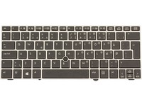 693363-081 HP Keyboard (DANISH)  - eet01