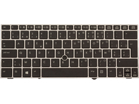 693363-A41 HP Keyboard (BELGIAN)  - eet01