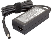 HP AC Adapter 65W Requires Power Cord 693667-800 - eet01
