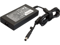 HP AC Smart power Adapter 120W Requires Power Cord 693709-001 - eet01