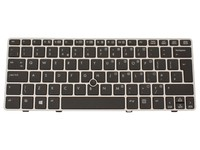 HP Keyboard (ENGLISH)  696693-031 - eet01
