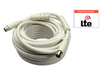 Sandberg Aerial cable LTE protected 10m  700-03 - eet01