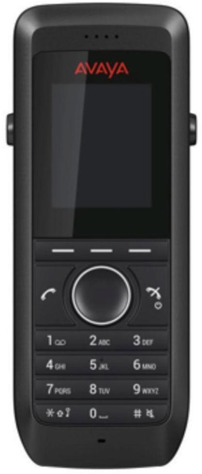 Avaya 3735 DECT  Cordless Handset **New Retail** 700513192 - eet01
