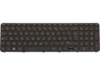HP Keyboard (FRENCH)  701684-051 - eet01