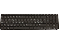 HP Inc. Keyboard (BELGIAN)  701684-A41 - eet01