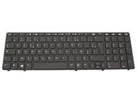 HP Keyboard (FRENCH)  701988-051 - eet01