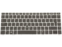 HP Keyboard (SWEDISH/FINNISH)  702843-B71 - eet01