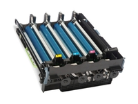Lexmark Black and Colour Imaging Kit Pages 40.000 70C0Z50 - eet01