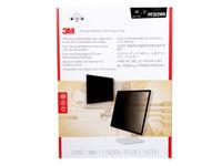 """3M PRIVACY FILTER PF220W9F Std.Rahm. Desktop 22,0"""" 16:9 7100052421 - eet01"""