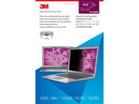 "3M PRIVACY FILTER HC140W9B HI Clarity Laptop 14,0"" 16:9 7100138482 - eet01"