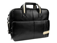 "Krusell Gaia Laptop Bag 16"", black  71150 - eet01"
