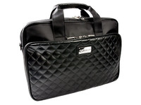 "Krusell Avenyn Laptop Bag 16"" Black 71224 - eet01"