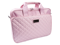 "Krusell Avenyn Laptop Bag 16"" Pink 71226 - eet01"