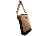 Krusell Uppsala Tablet Bag <12&quot; Brown 71232 - eet01