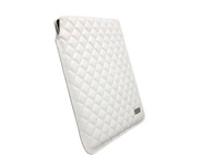 Krusell Avenyn Tablet Pouch <10&quot; White 71262 - eet01