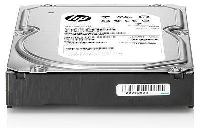 Hewlett Packard Enterprise 500 GB 3G 7.2K 3.5 inch SATA **Shipping New Sealed Spares** 713819-B21 - eet01