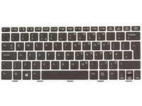 HP Keyboard (ENGLISH)  716747-031 - eet01