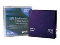 IBM Express: 5-pack LTO Gen 2 Data **New Retail** 71P9159 - eet01