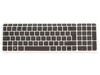 HP Inc. Keyboard (BELGIAN)  720244-A41 - eet01