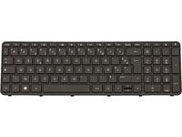 720670-051 HP Keyboard (french)  - eet01