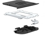HP Inc. Plastics Kit  730958-001 - eet01