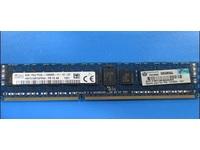 Hewlett Packard Enterprise SPS-DIMM 8GB 1RX4 PC3L 12800R  735302-001 - eet01