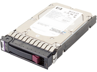 Hewlett Packard Enterprise 450GB SAS hard drive 15,000 RPM 3.5-inch  (LFF) 737572-001 - eet01