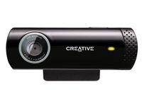 Creative Labs WebCam Live! Cam Chat HD 73VF070000001 - eet01