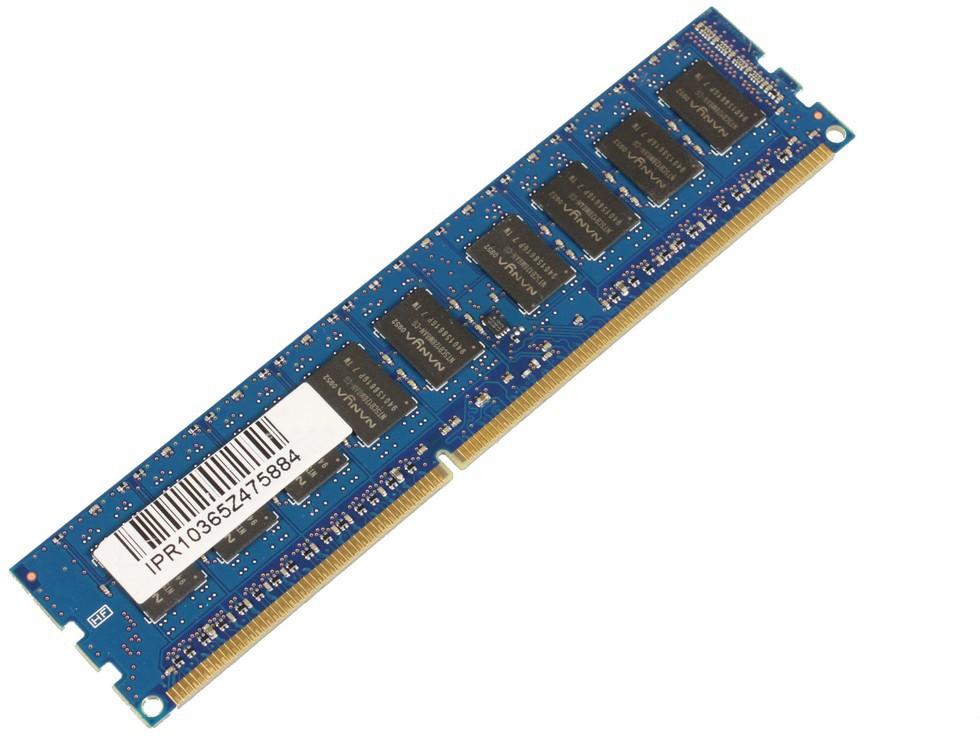 MicroMemory DIMM 2G 1066 2RX8X72 8 F626D  75C2V-MM - eet01
